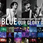 CNBLUE-Our Glory Days-どこから予約する?