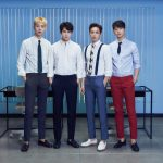 CNBLUE 11th SINGLE「SHAKE」
