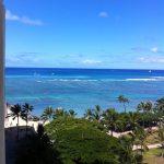 ハワイのお気に入りホテル ワイキキ・ショア