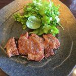 美味しいよ! 鉄板焼きレストラン INAGAKI亭