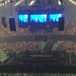CNBLUE SPRING LIVE2017「SHAKE SHAKE」ヨンファの誕生日!