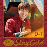 CNBLUE「STAY GOLD」とSPRING LIVE 2017 -Shake! Shake!@OSAKA-JO HALL