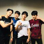 CNBLUE 2017 ARENA TOUR ~Starting Over~大阪編