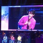 楽しかった~CNBLUE 8周年 ファンミ Track 8