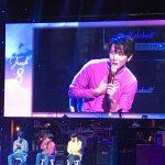 CNBLUE 8周年 Track 8 アンコールの曲は?