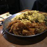 STAY 622 ヨンファ ソウルの旅 3 何度でも食べたい!bhcチキン