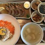 ヨンファ 写真展[사색4色] ソウルの旅 1 ムウォルシッタッ再訪