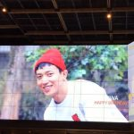 ヨンファ 写真展[사색4色] ソウルの旅 2 龍山CGVのヨンファ