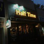 平成最後の韓国旅行 2度目のHalf Time