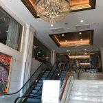 平成最後の韓国旅行 初めての世宗ホテル