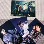 "CNBLUE:FILM LIVE IN JAPAN 2011-2017""OUR VOICES""行ってきたよん"