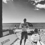 Aloha ヨンファ ハワイの思い出を連続投稿