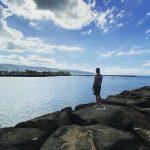 終わらない Aloha ヨンファ ハワイの思い出を連続投稿
