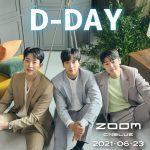 CNBLUE 6/23(水) 12th Single「ZOOM」発売と「LINE LIVE」配信