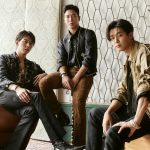 CNBLUE 「WANTED」本日発売!